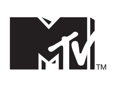 MTV logo 2015