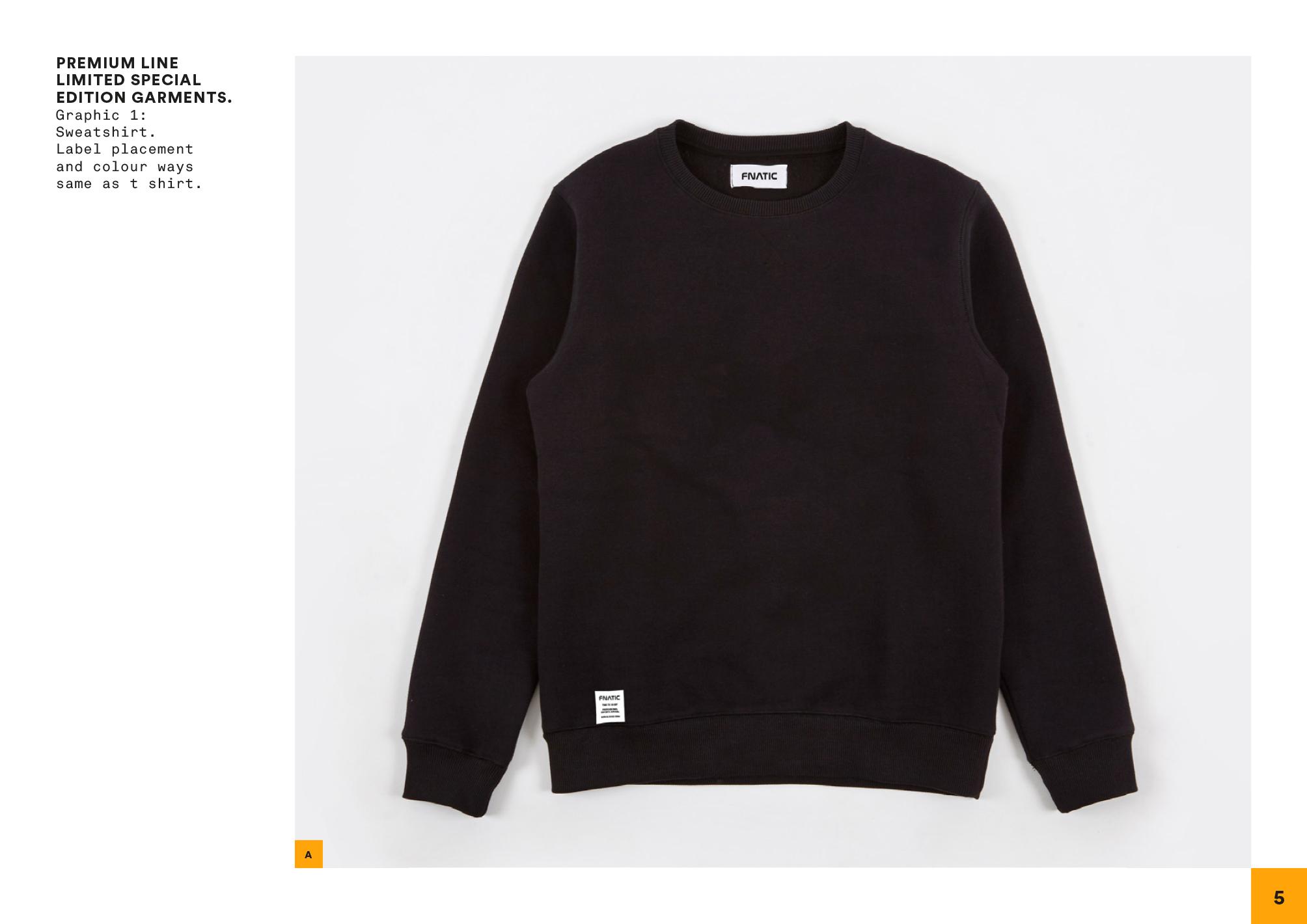 Fnatic clothing Robin Farley 2017-5