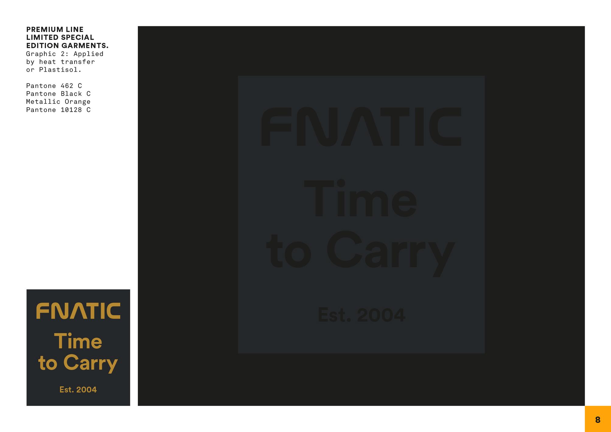 Fnatic clothing Robin Farley 2017-8